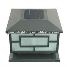 Lámpara de pared de LED al aire libre vendible CE y patente (JR-3018-B)