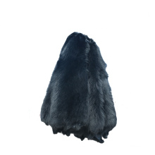 wholesale 90cm real animal fur skin raccoon fur