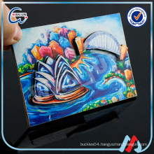 customized refrigerator blank novelty fridge magnet wholesale (FM-13)