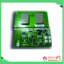 Hyundai elevator display PCB board SM-04-HSB