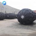 Yokohama Type Pneumatic Marine Dock Rubber fenders