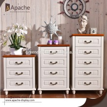 Wooden Chest of Drawers High Quality Living Room Cabinets with Drawers