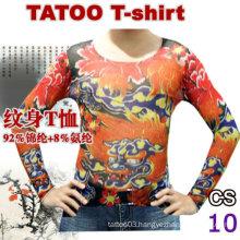 2016 new design free skin tattoo t-shirt for sale