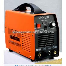 Máquina de soldadura MMA / TIG del inversor WS-200