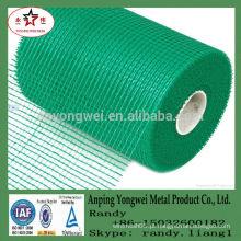 YW-- Fibra de vidro de fibra de Anping / fibra de vidro e-vidro roving direto / tecido à prova de fogo