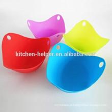 Ferramenta de cozinha de material de silicone de 100% de qualidade alimentar