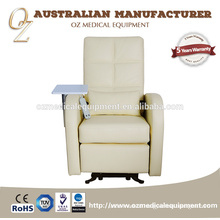 Hospital Chair Electric Reclining Style Chair Hospital Bed Blood Drawing Couches