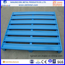 Power Coating Steel Pallet with Factory Price (EBIL-GTP)