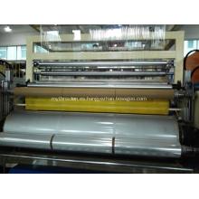 Maquinaria de embalaje de película estirable de PE de 1500 mm
