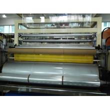 1500mm gegossene PE-Stretchfolien-Verpackungsmaschinen