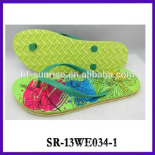 Colorfull funny slippers bathroom slippers slippers lady funny slippers