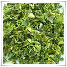 Grünes frisches Chili Granulat (60-80)