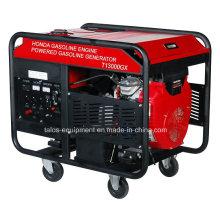 Honda Engine Powered 8.5kw Gasoline Generator (T13000GX)