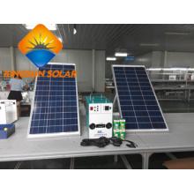 Sistema solar integrado 200W de la venta caliente (KSS-200W)