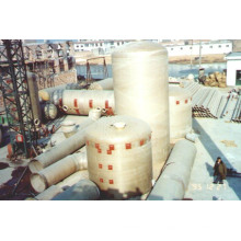 FRP Tank or Vessel with Various Sizes