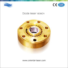 G-STACK High power conductive cooled diode laser stack
