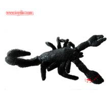 Schwarz Plüschtier Skorpion (TPYS0285)