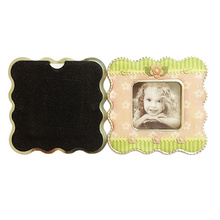 Innovative Baby Fridge Magnetic Little Photo Frame