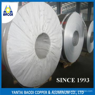 Standard Aluminum Coil for Ventilation (YH-003)