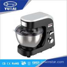 Multifunction Stand Mixer With Timer Display
