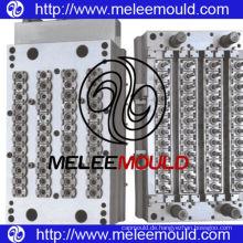 Plastikeinspritzung-Haustier-Vorform-Form / Form (MELEE MOULD -118)