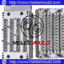 Plastic Injection Pet Preform Mould/Mold (MELEE MOULD -118)