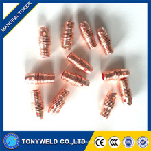 10n28 10n31 10n32 tig collet body for wp9 welding gun parts