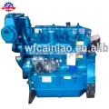 China Hersteller 295C Schiffsmotor / Bootsmotor mit Getriebe