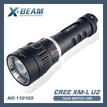 Cree u2 подводный фонарик