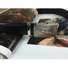 Bretelles en cuir sans trous (HC-150303)