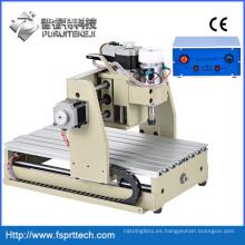 Herramienta de carpintería CNC Máquina de enrutador CNC para tallado de madera