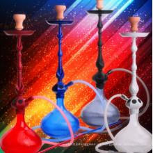 Hookah árabe de Shisha del diseño del vidrio popular del diseño