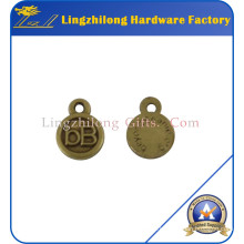 Custom Logo Bead Jewelry Pendant
