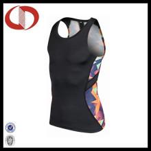 2016 Athletic Sportswear Running Tank Top Fitness Vest