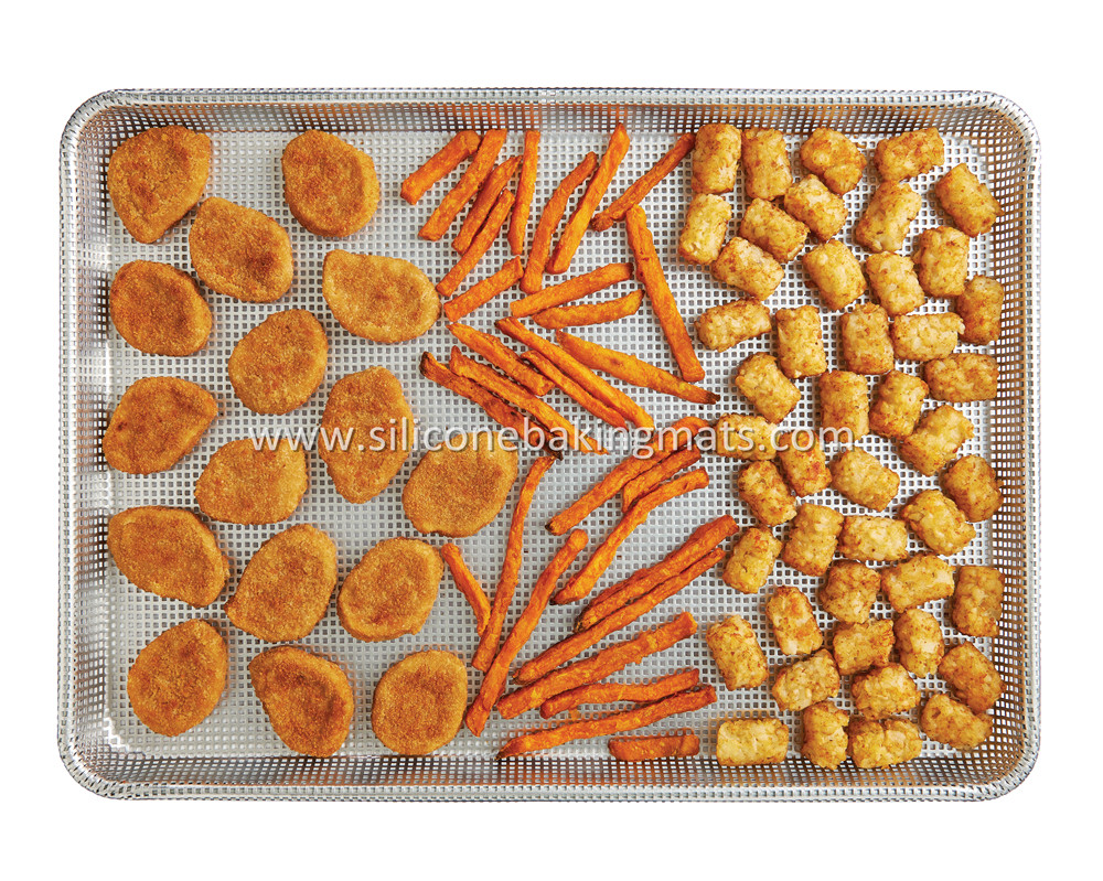 Non Stick Aluminum Alloy Sheet Pan