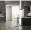 China Lieferant Baustoffe Keramikfliesen und moderne Küche Designs Anti-Rutsch-rustikale Bodenfliese