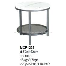 Mueble de mármol de granito - mesa de centro