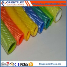 Colorful Light Flexible PVC Garden Hose