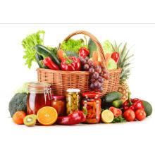 (BC-ST1098) Cesta de la comida campestre del sauce hecho a mano de la alta calidad