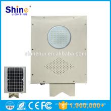 5w 30w 40w 50w 60w 70w 80w LED solar pv led street light with solar panel