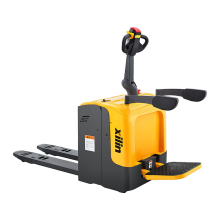 Xilin 2500kg 2.5ton electric powered electric pallet jacks truck