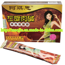 Original 360 L-Carnitine Pure Chinese Medicine Slimming Coffee (MJ-4bags*5g)