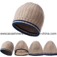 Winter Warm Cashmere Knitted Beanie