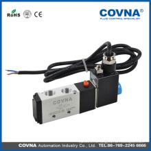 5-ходовые электромагнитные клапаны производителей