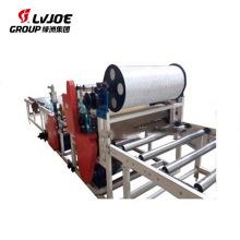 2019 New product 3million sqm/year decoration gypsum board PVC film/paper laminating machine
