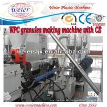 Parallel Twin Schraube Extruder Maschinenlinien