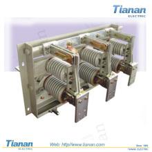 Commutateur rotatif à isolation haute tension intérieure GN30-12 Series