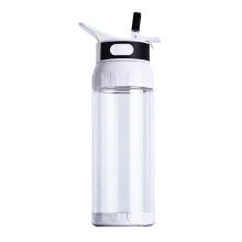 Hochwertige 500ml Glas Wasserflasche, BPA freie Wasserflasche, Glasgetränkflasche
