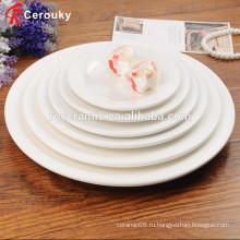 Складываемые микроволновые печи и посудомоечные машины с белыми фарфоровыми пластинами