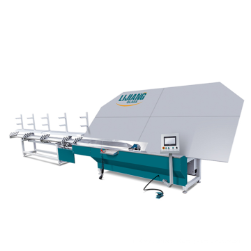 Automatic Insulating Glass Spacer  Bending Machine